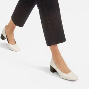 Everlane Day Heel Size 6.5